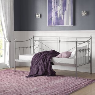 Caspian Daybed By Marlow Home Co.