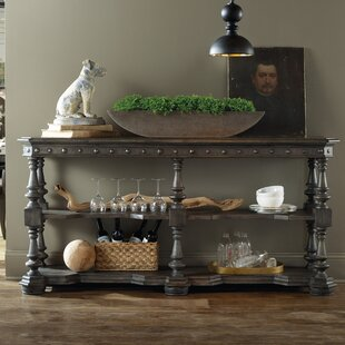 Buffet Table by Hooker Furniture