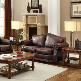 Affordable Pratt Show-Wood Loveseat by World Menagerie Reviews (2019) & Buyer's Guide