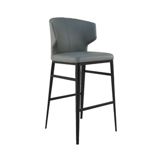 Affordable Wimbledon 29 Bar Stool by Mercer41 Reviews (2019) & Buyer's Guide