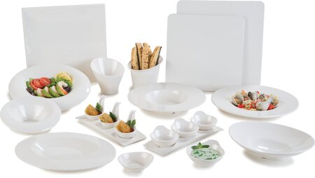 Halcyon Serving Platters