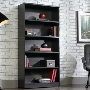 Red Barrel Studio Castalia Standard Bookcase