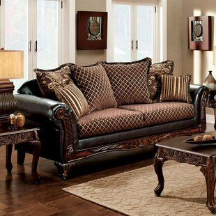 Fleur De Lis Living Chasse Living Room Set