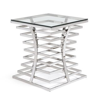 Coomer End Table