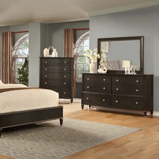 Dejuan 5 Drawer Chest