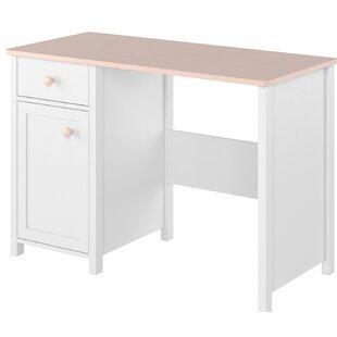 Herlufsholm 110cm W Computer Desk By Harriet Bee