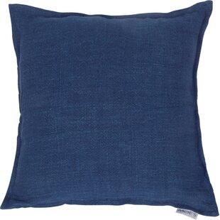 New Britain Linen Throw Pillow