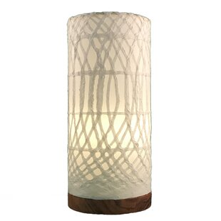 Eangee Home Design Paper Table Lamp