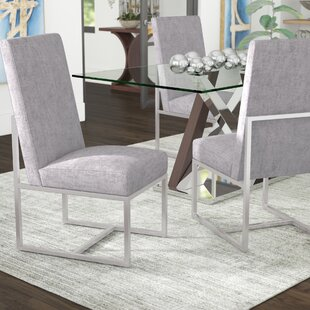 Mcmath Upholstered Dining Chair