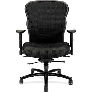 Stacker Series Ergonomic Mesh Task Chair