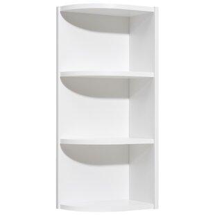 Review Araceli 30.7 X 70cm Bathroom Shelf
