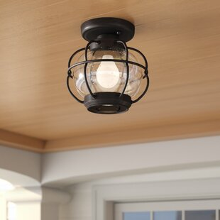 Hastings Outdoor Flush Mount