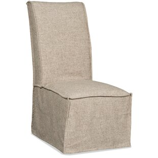 Hooker Furniture Zuma Upholstered Dining Chair