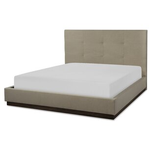 Austin Panel Bed by Rachael Ray Home