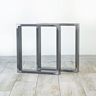 Middlebrook Table Legs (Set Of 2) By Symple Stuff
