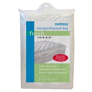 Hypoallergenic Waterproof Mattress Protector by Fresh Ideas