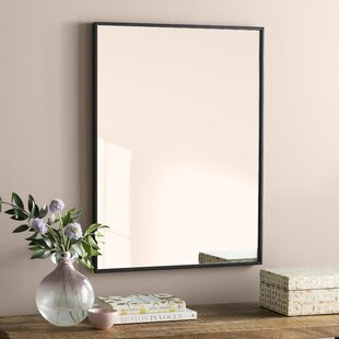 Long Rectangle Accent Mirror Wayfair