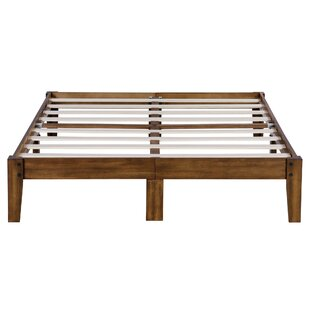 Fullmer Platform Bed by Ebern Designs