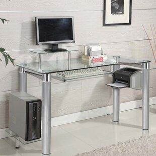 Best Reviews Ballantyne Computer Desk ByOrren Ellis