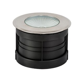 Jazelle 1-Light LED Deck, Step And Rail Light By Sol 72 Outdoor