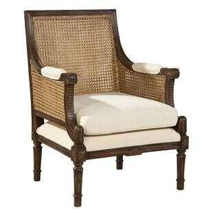Savoy Armchair by Furniture Classics