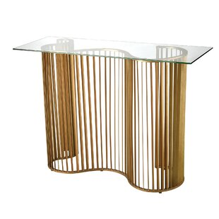Declue Console Table by Br..