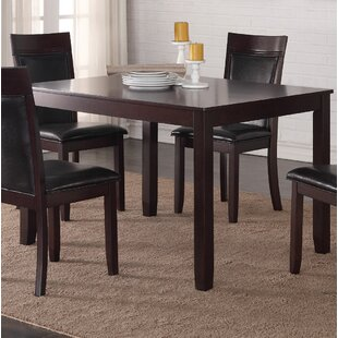 warden dining table