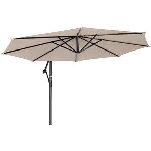 Perfect 10u0027 Cantilever Umbrella