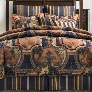 Bronzewood Comforter Set