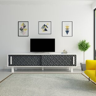 Wrought Studio Stasya TV Stand for TVs up to 70