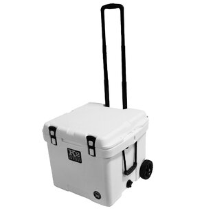 30 Qt. Summit Duck Boat Cooler With Wheels by K2 Coolers