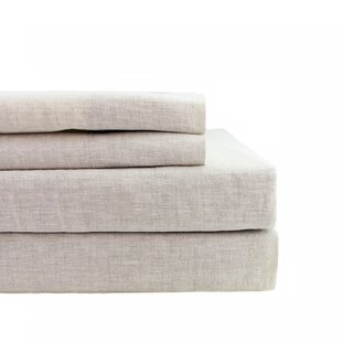 Villalba Self Hem 4 Piece Sheet Set