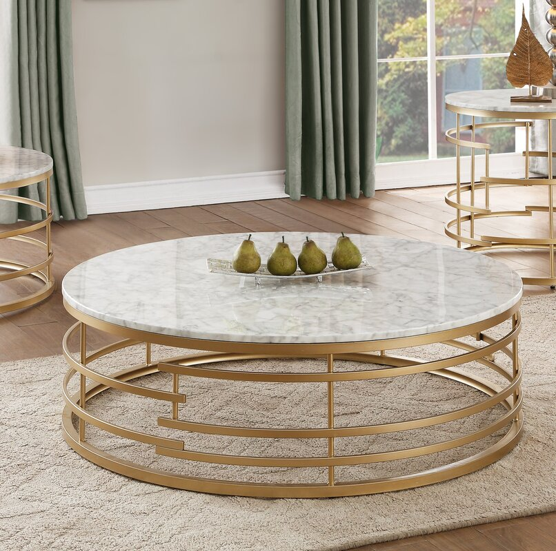 Laurena Coffee Table