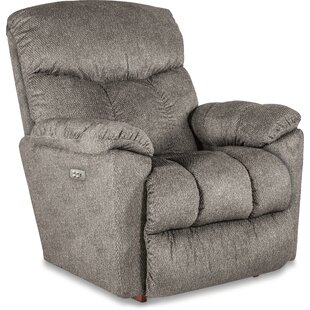 Morrison Power Rocker Recliner