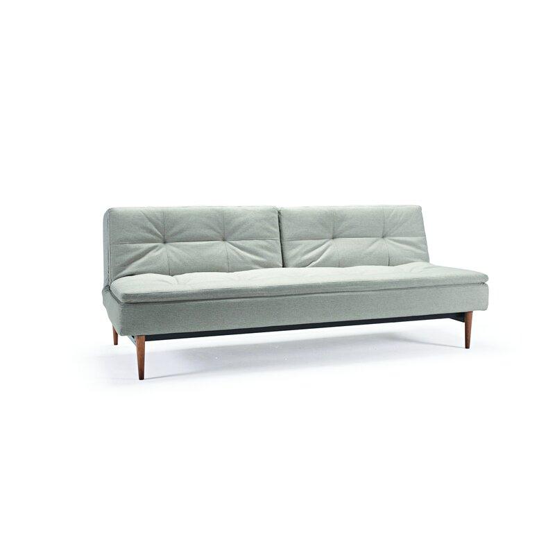Seneste Innovation Living Inc. Dublexo Convertible Sofa & Reviews | Wayfair SU03