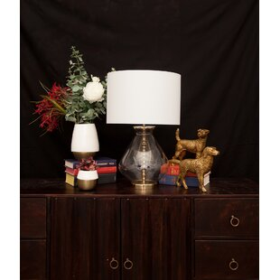 Jacque 24 Table Lamp