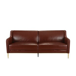 Shop Kingsteignt Mid-Century Sofa by Corrigan Studio