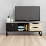 Agostino TV Stand for TVs up to 50 by Wrought Studio™