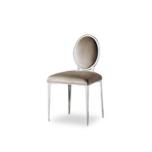 Chloe Side Chair by Resource Decor