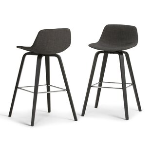 Randolph 26.38 Bar Stool (Set of 2)