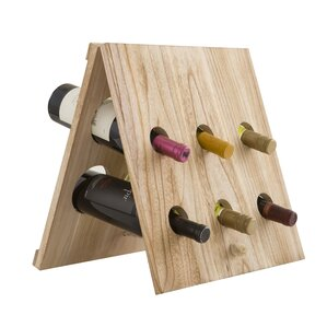 Azalee 6 Bottle Tabletop Wine Rack by Williston Forge