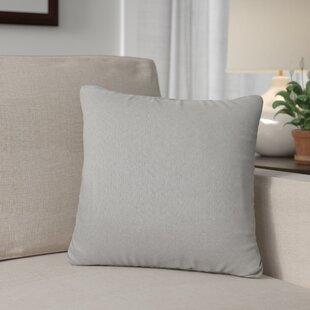 Gray Silver Pillow Sets Throw Pillows