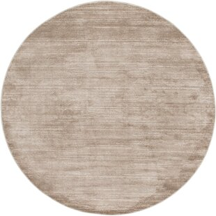 Uptown Madison Avenue Brown Area Rug by Jill Zarin™
