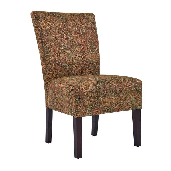 Remarkable Paisley Chair Wayfair Creativecarmelina Interior Chair Design Creativecarmelinacom