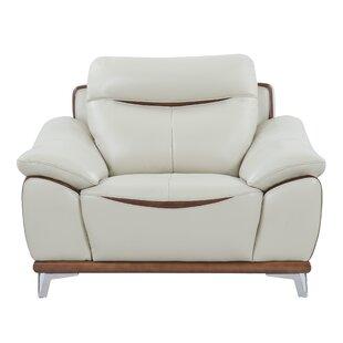 Lechner Club Chair