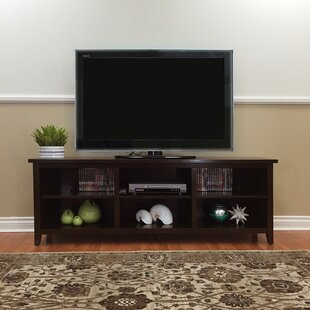 Purchase Fella TV Stand for TVs up to 78 by Red Barrel Studio Reviews (2019) & Buyer's Guide