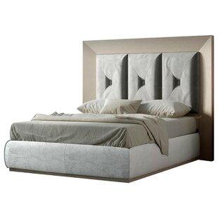 Orren Ellis Berkley Platform Bed