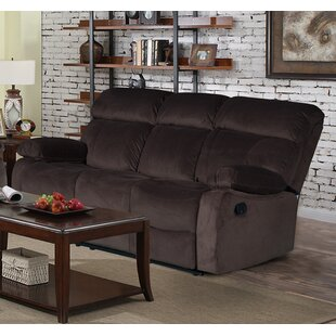Darshan Reclining Configurable Living Room Set by