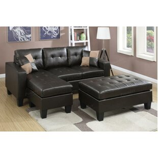 Michaud Sleeper Sectional