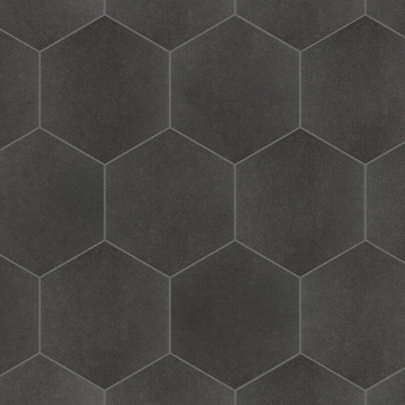 Elitetile Annata 9 X 10 Porcelain Stone Look Wall Floor Tile Reviews Wayfair